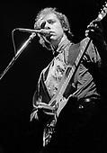 Dire Straits: 1980: Live <br /> Photo Credit: Janet Macoska/Atlas Icons
