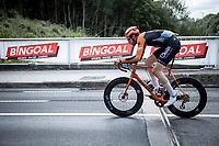 Jan WIllem van Schip (NED/Roompot Charles)<br /> <br /> GP Marcel Kint 2019 (BEL)<br /> One Day Race: Kortrijk – Zwevegem 188.10km. (UCI 1.1)<br /> Bingoal Cycling Cup 2019