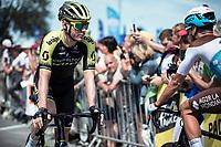 Stage 4: Reims to Nancy (215km)<br /> 106th Tour de France 2019 (2.UWT)<br /> <br /> ©kramon