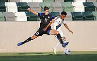 2019 Boys' DA U-16/17 SemiFinal, LA Galaxy vs Solar Soccer Club, July 8, 2019