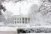 The White House  Washington DC<br /> The White House is the official residence and principal workplace of the President of the United States. Located at 1600 Pennsylvania Avenue NW in Washington, D.C.  The White House Complex includes the Executive Residence, the West Wing (the location of the Oval Office, Cabinet Room, and Roosevelt Room), and the East Wing. Lafayette Park is located across Pennsylvania Avenue.  A national icon and popular tourist attraction in Washington DC.