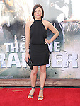 Lana Parrilla at The Disney World Premiere of The Lone Ranger held at at Disney California Adventure in Anaheim, California on June 22,2021                                                                   Copyright 2013 Hollywood Press Agency