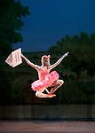 English National Ballet Angelina Ballerina