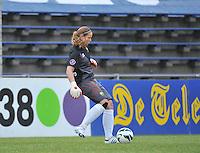 KNVB Beker Finale : ADO Den Haag - FC Twente : Barbara Lorsheyd<br /> foto DAVID CATRY / Nikonpro.be