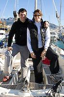 Kimera III .XXIII Edición de la Regata de Invierno 200 millas a 2 - 6 al 8 de Marzo de 2009, Club Náutico de Altea, Altea, Alicante, España