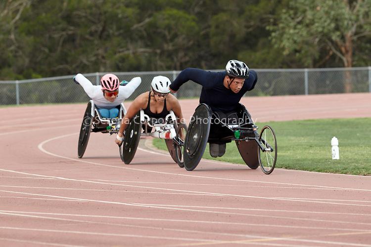 SDU 2020 Sydney International Track Meet