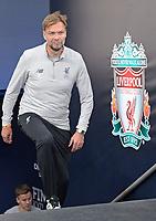 26.05.2018,  Football UEFA Champions League Finale 2018, Real Madrid - FC Liverpool, Olympiastadium Kiew (Ukraine). Trainer Juergen Klopp (FC Liverpool)  *** Local Caption *** © pixathlon<br /> <br /> Contact: +49-40-22 63 02 60 , info@pixathlon.de