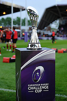 The European Rugby Challenge Cup trophy