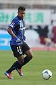 2012 J.LEAGUE: Kawasaki Frontale 1-0 Niigata Albirex