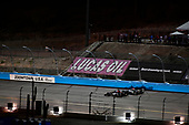 Robert Wickens, Schmidt Peterson Motorsports Honda, Josef Newgarden, Team Penske Chevrolet battle for the win