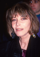Lee Grant 1985<br /> Photo By Adam Scull/PHOTOlink.net