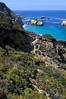 Sea Ranch, Sonoma County, California Coast, Pacific Ocean