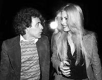 Frankie Valli 1978<br /> Photo By Adam Scull/PHOTOlink.net