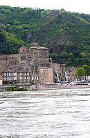 Chateau de Tournon tournon sur rhone rhone france
