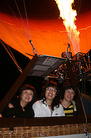 20100403 April 03 Cairns Hot Air