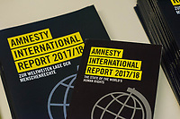 2018/02/21 Politik | Amnesty International | Report 2017