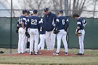 Baseball JV 4/2/19