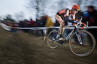 Rob Peeters (BEL)<br /> <br /> GP Sven Nys 2014
