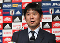 Japan team for FIFA World Cup Qatar 2022 Asian Qualifier and KIRIN Challenge Cup announced