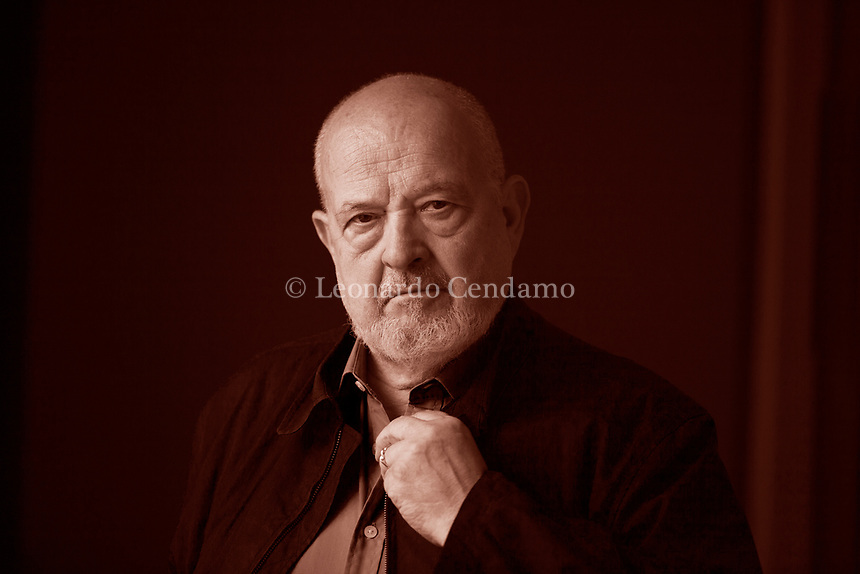 Franco Cardini (Firenze, 5 agosto 1940) è uno storico, saggista e blogger italiano, specializzato nello studio del Medioevo. Pordenonelegge 17 settembre 2016. Photo by Leonardo Cendamo/Getty Images