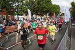 Newport Marathon & 10k 2019<br /> 05.05.19<br /> ©Steve Pope<br /> Sportingwales
