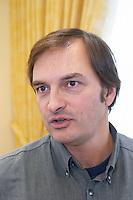 Bernard Duseigneur, Domaine Duseigneur rhone france