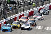 NASCAR Xfinity Series<br /> ToyotaCare 250<br /> Richmond International Raceway, Richmond, VA USA<br /> Saturday 29 April 2017<br /> Matt Tifft, Wastebits Toyota Camry<br /> World Copyright: Nigel Kinrade<br /> LAT Images<br /> ref: Digital Image 17RIC1nk08036