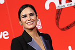 Elena Sanchez Sanchez attends Dias de Cine awards 2021 at the Reina Sofía Art Museum on January 20, 2020 in Madrid, Spain.(AlterPhotos/ItahisaHernandez)