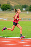 NELSON, NEW ZEALAND - FEBUARY 22: 2020 Tasman Junior Athletic Champs, Saxton Field, Nelson, New Zealand. Saturday 22nd Febuary 2020. (Photos by Barry Whitnall/Shuttersport Limited)