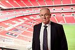Graham Losh Wembley