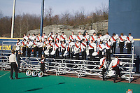 STHS Marching Band 2006-2007