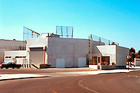 Frank Gehry: Cabrillo Marine Museum, San Pedro, CA 1979.  Photo '89.