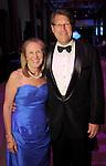 Madison and Vereen Woodward at the Big Bang Ball at the Houston Museum of Natural Science Saturday March  04,2017. (Dave Rossman Photo)