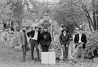 Etudiants, 1968, date exacte inconnue<br /> <br /> PHOTO : Agence Québec Presse - Alain renaud
