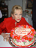 Eileen Fulton at birthday party Sept 2003