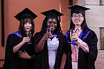 Management School Graduation 3.12.19 1.30pm