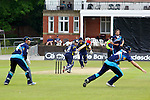 Pix: Shaun Flannery/shaunflanneryphotography.com...COPYRIGHT PICTURE>>SHAUN FLANNERY>01302-570814>>07778315553>>..19th May 2013..Derbyshire Unicorns v Yorkshire Vikings..Yorkshire Bank 40 National League Cricket Match.