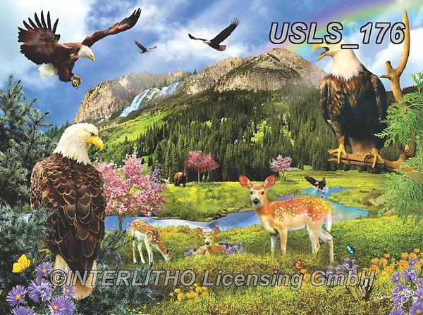 Lori, LANDSCAPES, LANDSCHAFTEN, PAISAJES, paintings+++++Eagle Valley_Sunsout_Oct_2019_10in_72,USLS176,#l#, EVERYDAY ,puzzle,puzzles