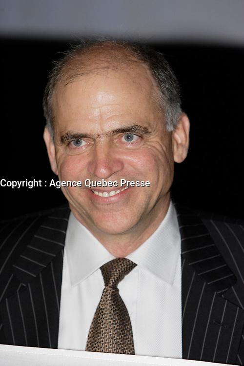 Pierre Fitzgibbon<br /> President et chef de la direction - Atrium Innovations inc., elu depute de la CAQ en 2018<br /> <br /> PHOTO D'ARCHIVE : Agence Quebec Presse
