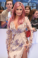"Carla Howe<br /> at the ""Valerian"" European premiere, Cineworld Empire Leicester Square, London. <br /> <br /> <br /> ©Ash Knotek  D3290  24/07/2017"