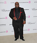 Cee-Lo at the 19th Annual Elton John AIDS Foundation Academy Awards Viewing Party held at The Pacific Design Center Outdoor Plaza in West Hollywood, California on August 27,2011                                                                               © 2011 DVS / Hollywood Press Agency