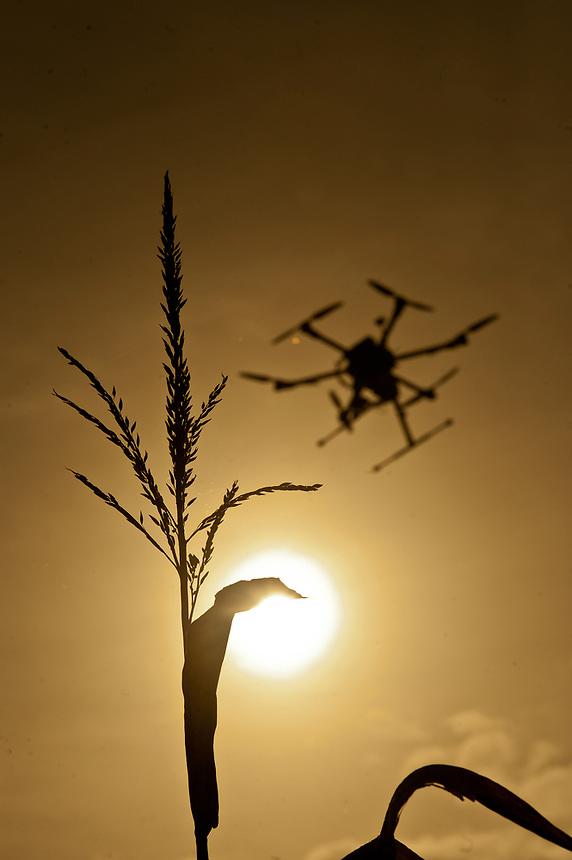 Hexcam Drone Technologies.