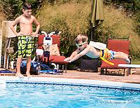 JAck-Dive-Higleys-Max at Rest
