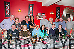 Christmas Party : Staff of Griffin's Butcher's, Listowel enjoying their Christmas party at Eabha Joan's Restaurant, Listowel on Saturday night last.