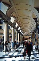 London: Covent Garden Opera House Extension Scheme.