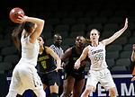 Concordia (NE) vs Wilberforce (OH) 2019 NAIA DII Women's Basketball National Championship