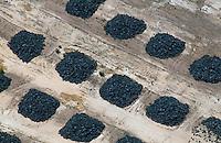 Holcim Cement plant, Florence Colorado, fuel source for plant