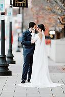 Priscilla & Bobby Wedding