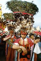 - traditional celebrations of the Easter, procession of Holy Friday in Barcellona Pozzo di Gotto....- celebrazioni tradizionali della Pasqua, processione del Venerdì Santo a Barcellona Pozzo di Gotto