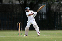 Gul in batting action for Barking during Barking CC (batting) vs Hornchurch Athletic CC, Hamro Foundation Essex League Cricket at Mayesbrook Park on 31st July 2021